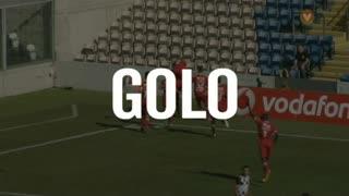 GOLO! Gil Vicente FC, Simy aos 3', Boavista FC 0-1 Gil Vicente FC