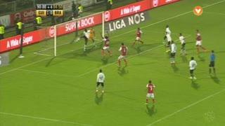 SC Braga, Jogada, Aderllan Santos aos 94'