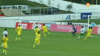 Moreirense FC, Jogada, Danielson aos 44'