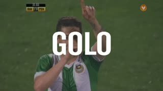 GOLO! Rio Ave FC, Diego Lopes aos 31', Rio Ave FC 2-0 FC Penafiel