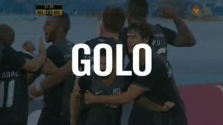 GOLO! Vitória SC, Alex aos 58', Belenenses 0-3 Vitória SC