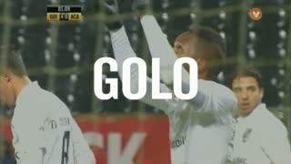 V. Guimarães, Hernâni aos 81', V. Guimarães 4-0 Académica
