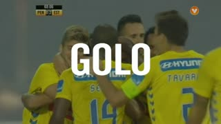 Estoril, Tozé aos 68', Penafiel 0-2 Estoril