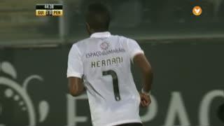 V. Guimarães, Jogada, Hernâni aos 44'