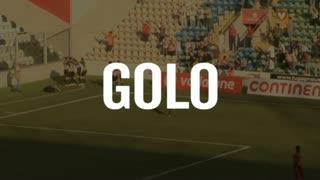 GOLO! Boavista FC, Anderson Carvalho aos 89', Boavista FC 3-2 Gil Vicente FC