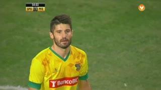 FC P.Ferreira, Jogada, Bruno Moreira aos 54'