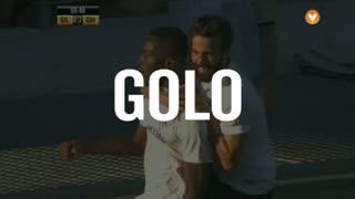 GOLO! Vitória SC, Bernard aos 60', Gil Vicente FC 0-2 Vitória SC
