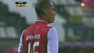SC Braga, Jogada, Baiano aos 67'