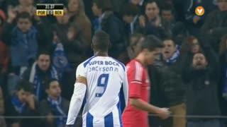 FC Porto, Jogada, Jackson Martínez aos 32'