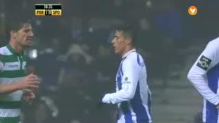 FC Porto, Jogada, Tello aos 38'