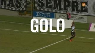 GOLO! Boavista FC, Brito aos 92', Boavista FC 3-1 FC Arouca