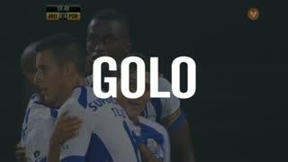 GOLO! FC Porto, Jackson Martínez aos 60', FC Arouca 0-4 FC Porto
