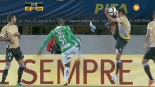 Vitória FC, Jogada, Forbes aos 15'