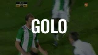 GOLO! Rio Ave FC, Bressan aos 26', Rio Ave FC 1-0 Boavista FC