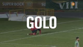 GOLO! FC Penafiel, Guedes aos 58', Vitória FC 0-1 FC Penafiel