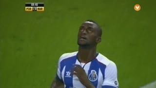 FC Porto, Jogada, Jackson Martínez aos 69'