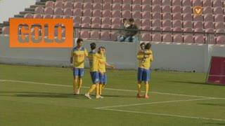 GOLO! FC Arouca, Roberto aos 88', FC Penafiel 0-2 FC Arouca