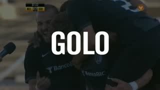 V. Guimarães, Tomané aos 38', Belenenses 0-2 V. Guimarães