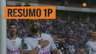 I Liga (33ªJ): Resumo Boavista FC 0-1 CD Nacional