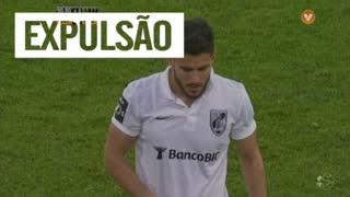 Vitória SC, Jogada, Ricardo Valente aos 92'