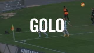 GOLO! Vitória FC, Zequinha aos 66', Vitória FC 2-1 Rio Ave FC