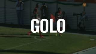 GOLO! Marítimo M., Weeks aos 63', Marítimo M. 2-0 FC Penafiel