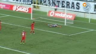 Boavista FC, Jogada, Tengarrinha aos 44'