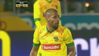 FC P.Ferreira, Jogada, Jailson  aos 10'