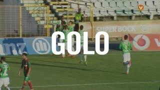 GOLO! Vitória FC, Giovani aos 31', Vitória FC 1-0 Marítimo M.
