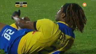 FC Arouca, Jogada, Kayembe aos 19'