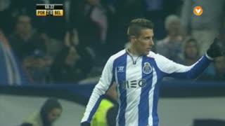 FC Porto, Jogada, Tello aos 68'