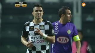 Boavista FC, Jogada, Zé Manuel aos 71'