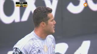 Gil Vicente FC, Jogada, Avto aos 32'