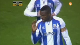 FC Porto, Jogada, Jackson Martínez aos 5'