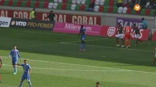 Gil Vicente FC, Jogada, Simy aos 18'