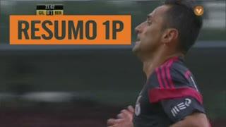 I Liga (31ªJ): Resumo Gil Vicente FC 0-5 SL Benfica