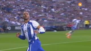 FC Porto, Jogada, Quaresma aos 4'