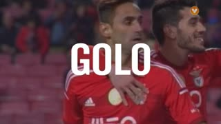 GOLO! SL Benfica, Jonas aos 55', SL Benfica 3-0 Boavista FC