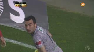 Sporting CP, Jogada, Nani aos 47'