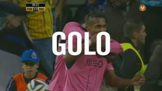 GOLO! FC Porto, Alex Sandro aos 89', FC Porto 3-0 Rio Ave FC