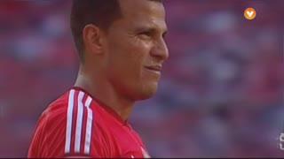SL Benfica, Jogada, Lima aos 57'