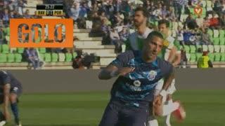 GOLO! FC Porto, Quaresma aos 25', Rio Ave FC 0-1 FC Porto