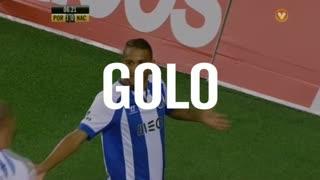GOLO! FC Porto, Danilo aos 8', FC Porto 1-0 CD Nacional