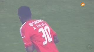 SL Benfica, Jogada, Talisca aos 54'