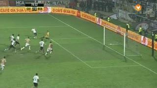 Vitória SC, Jogada, André André aos 79'