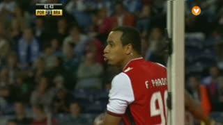 SC Braga, Jogada, Aderllan Santos aos 62'