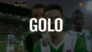 GOLO! Rio Ave FC, Diego Lopes aos 28', Rio Ave FC 2-0 Boavista FC