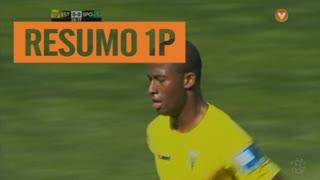 I Liga (32ªJ): Resumo Estoril Praia 1-1 Sporting CP