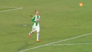 Vitória FC, Jogada, Zequinha aos 61'