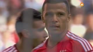 SL Benfica, Jogada, Lima aos 13'